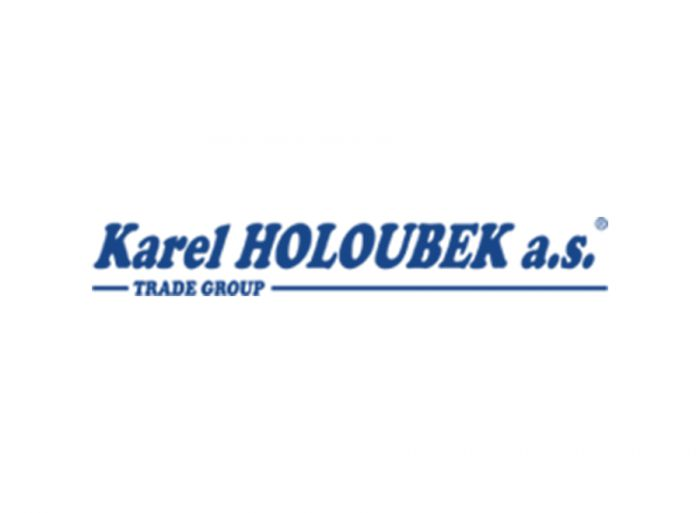 KAREL HOLOUBEK - Trade Group a.s.